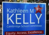 Asking for Your Support and Help to Continue on the Cambridge School Committee